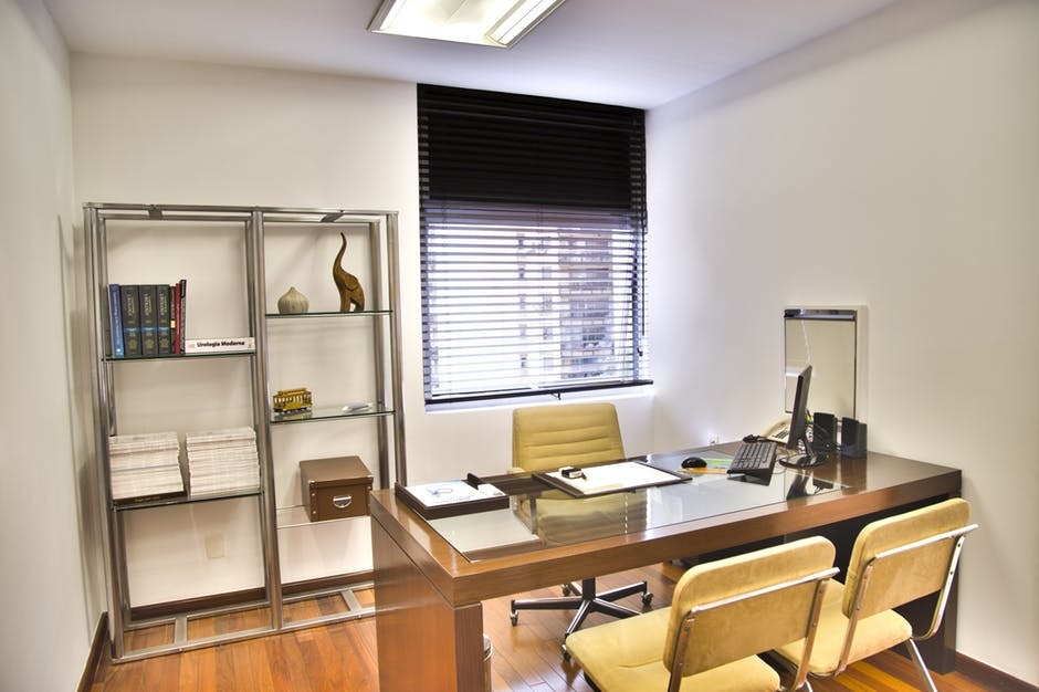 Guide to Buying the Best Office Furniture